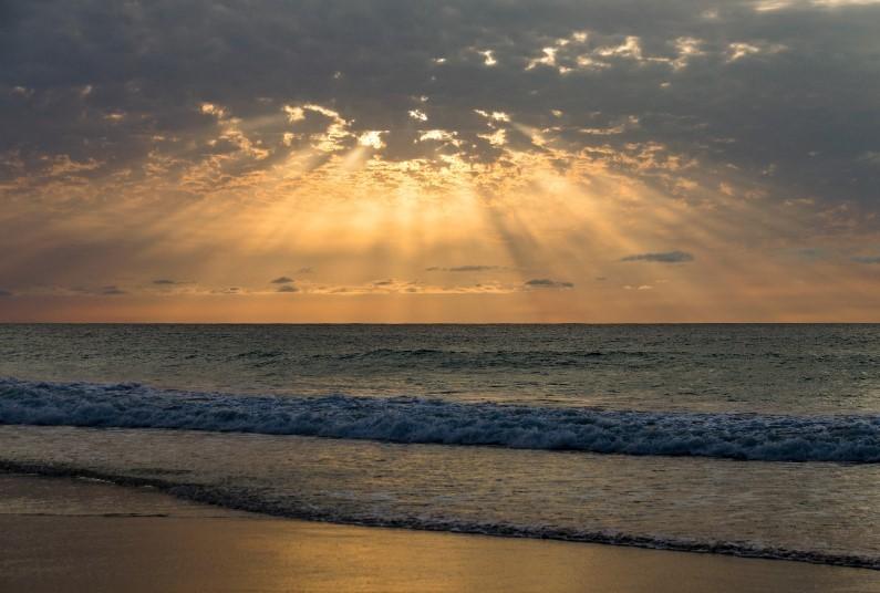 All Inclusive Beach Break