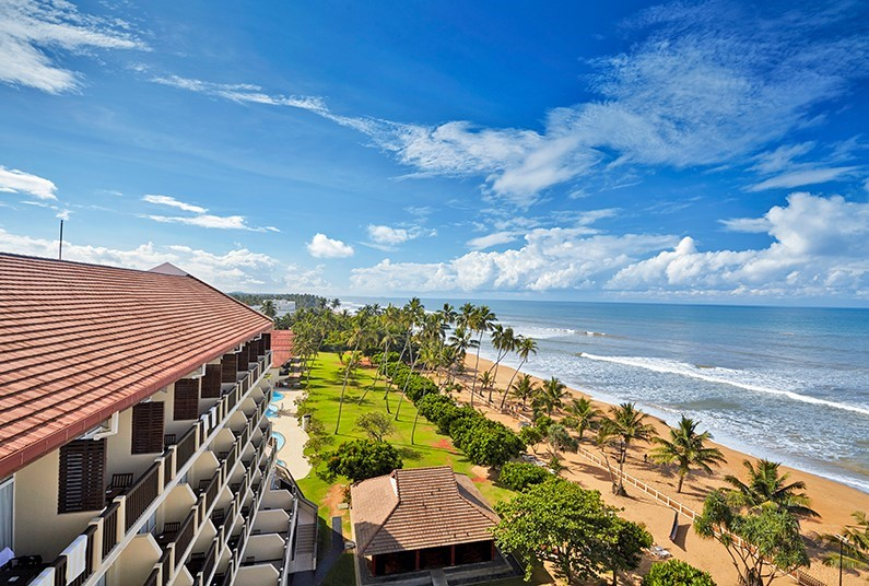 10 nights all-inclusive 5* holiday in Sri Lanka