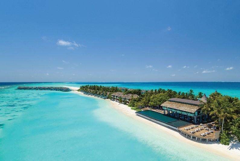 Villa Getaway in the Maldives