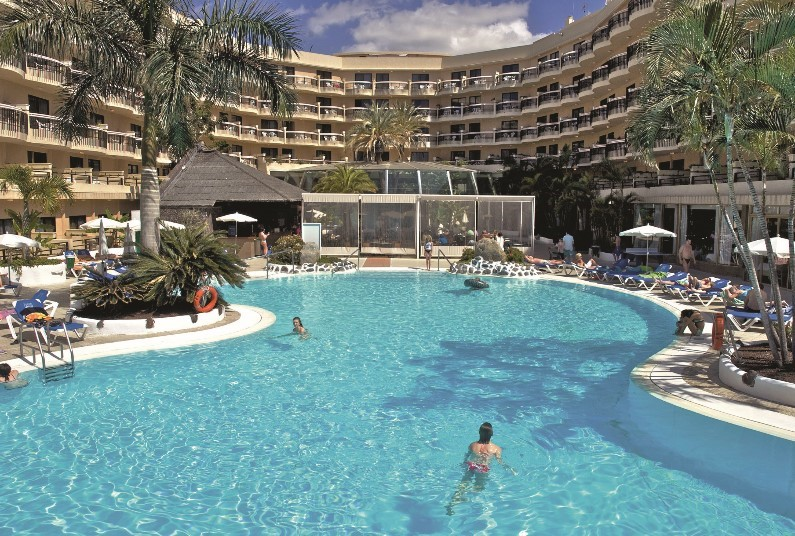 7 nights Half Board Tenerife