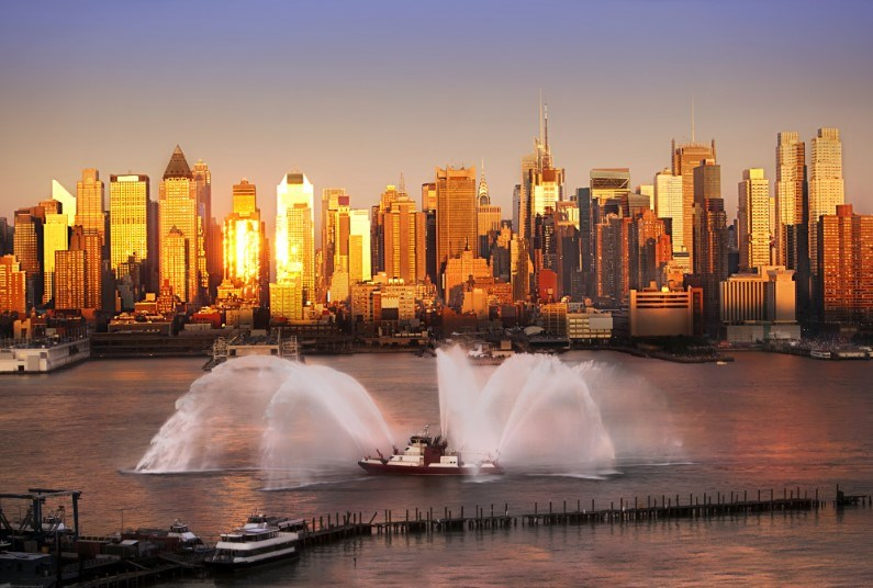 New York Stay & Bahamas Cruise