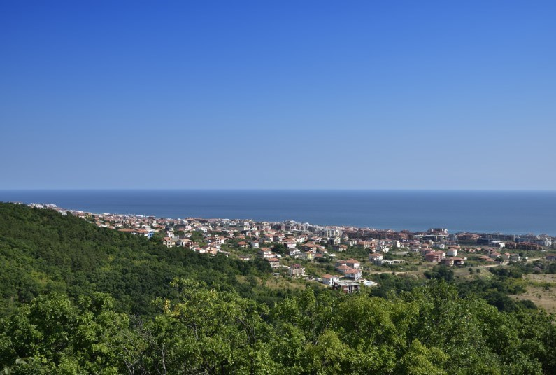 10 Nights St Vlas, Half Board
