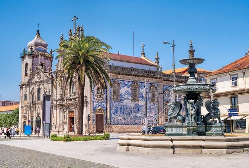Pretty Porto