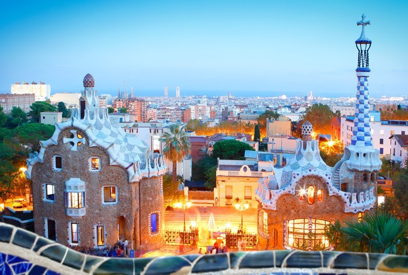3 nights Catalonian city break