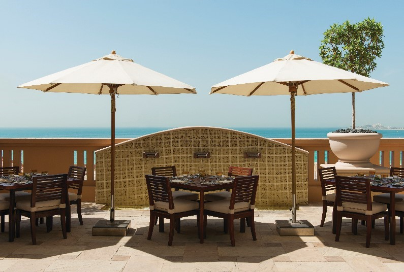 Luxury 5 star Dubai