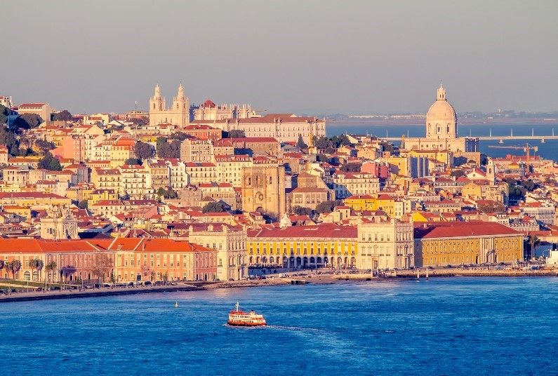 5* Short Break In Lisbon