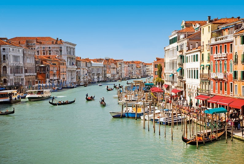10 day tour of Rome, Florence and Venice
