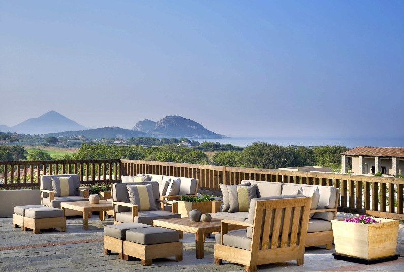 Luxury Summer Offer, Peloponnese