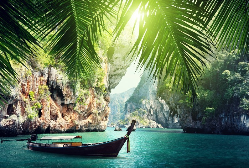 Krabi, SAVE Up To £310 Per Person Including 4 FREE Nights