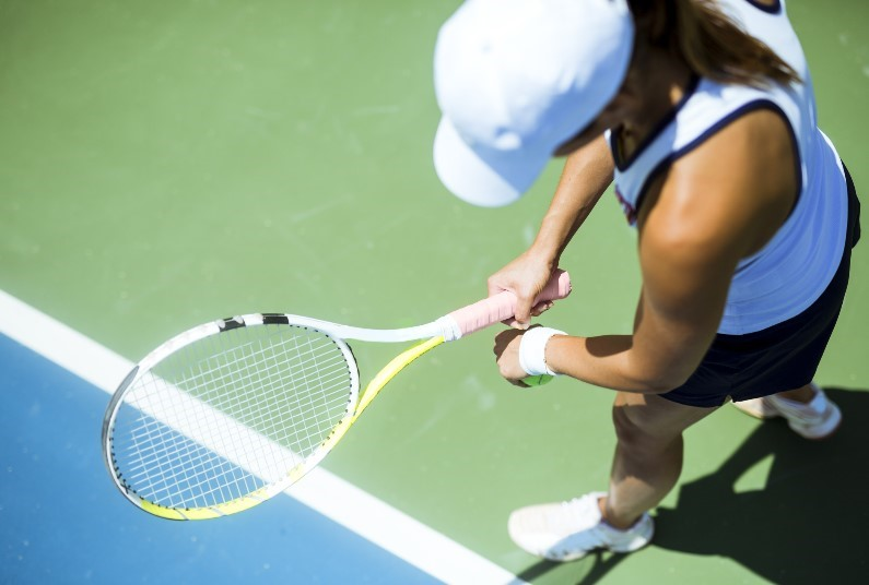 Play Tennis In Tenerife, Save £246 Per Couple