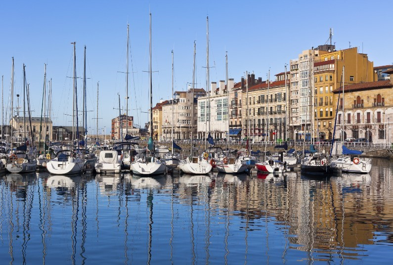 France and Spain cruise - 6 nights