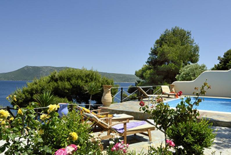 Save up to £300 on a Villa holiday to Alonissos