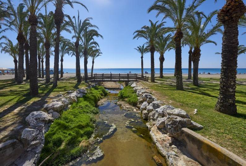 7 nights all-inclusive in Torremolinos