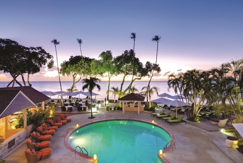 SAVE with 4*+ luxury in Barbados