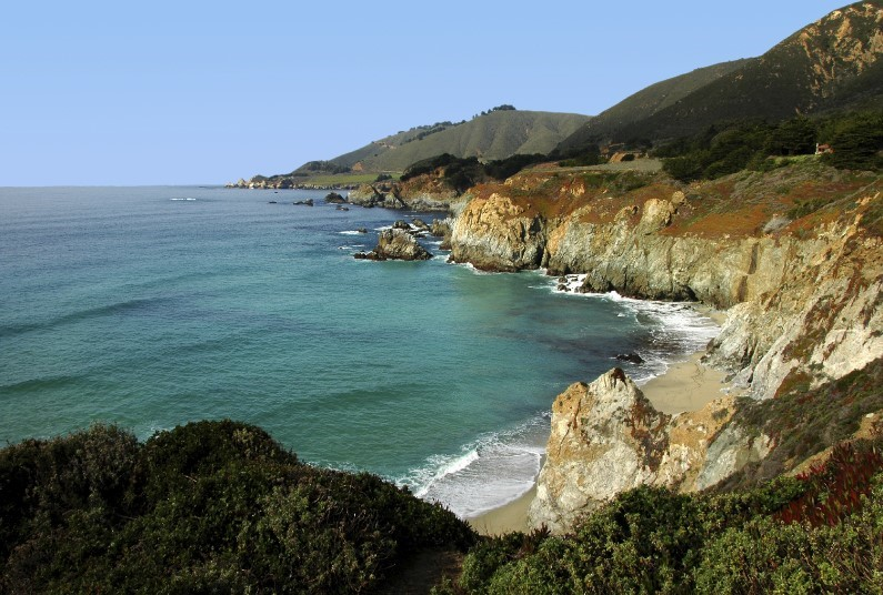Elegant 4* Accommodation - California's Central Coast