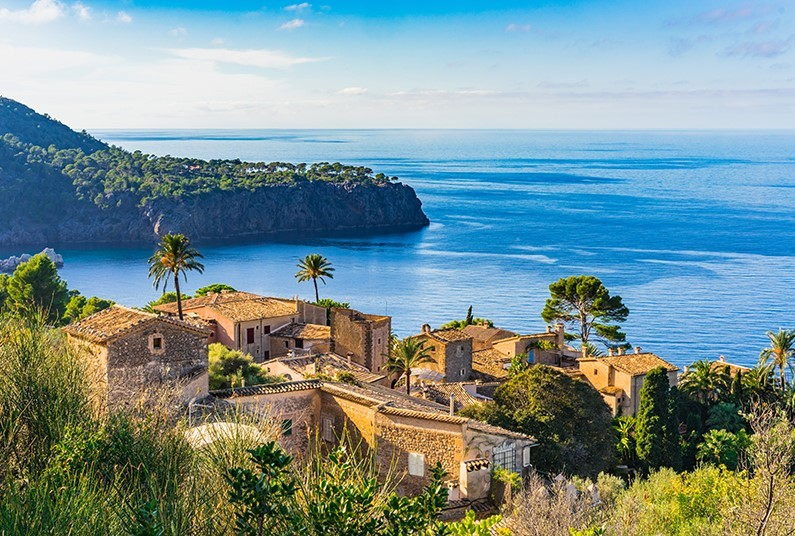 7 nights Balearic Island sunshine