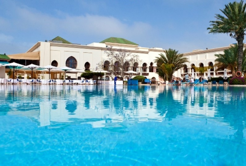 Agadir Summer Holiday