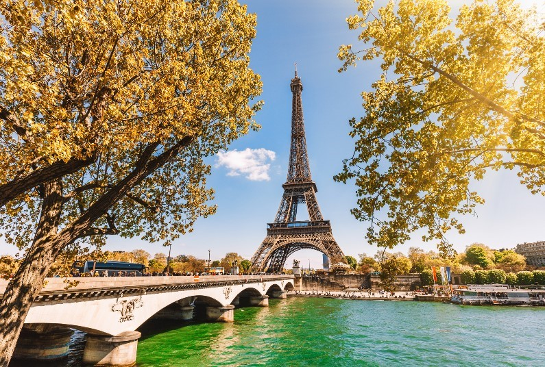 Visit Spain and France