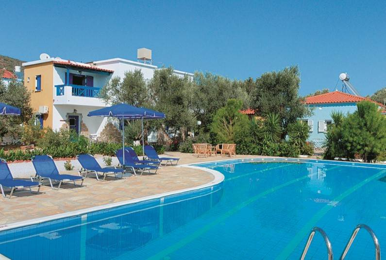 Save up to £100 on a 7 night holiday to Samos