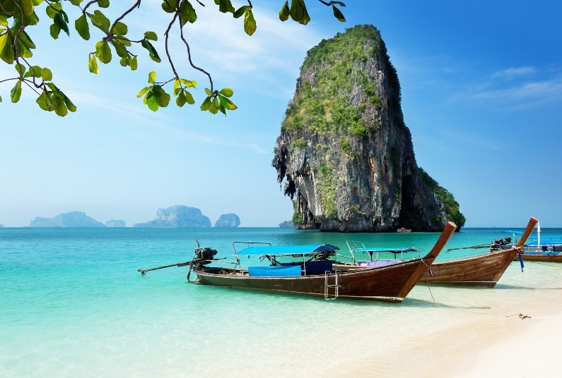 5* Luxury, Krabi, SAVE Up To £505 Per Person