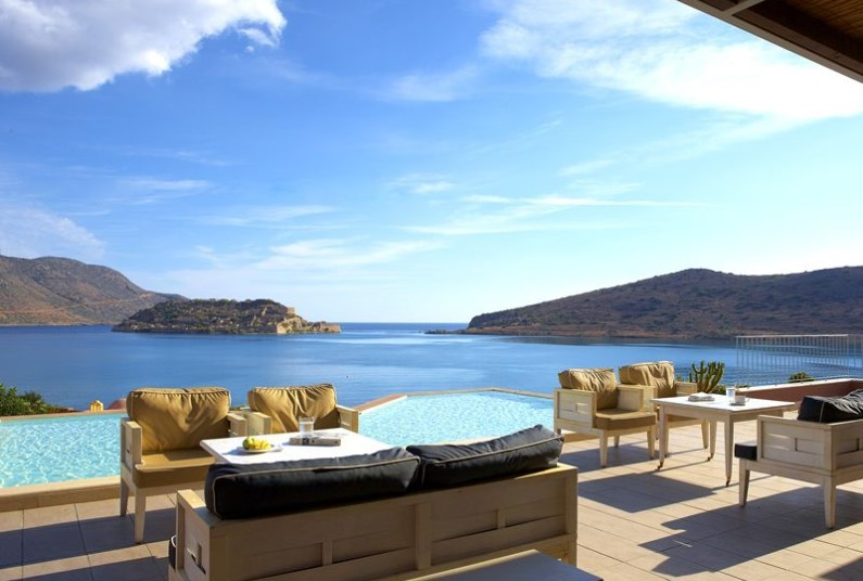 Crete Luxury Holiday
