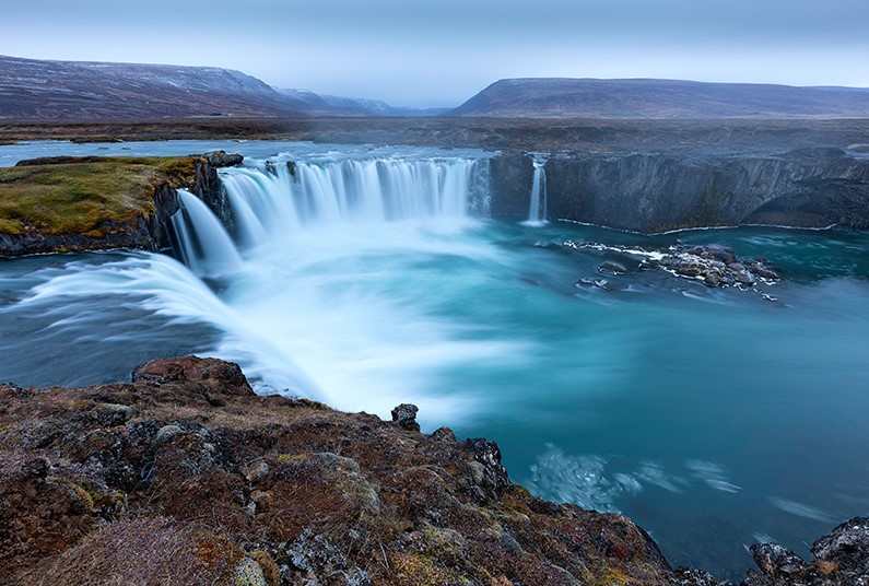 3 or 4 nights break in Iceland