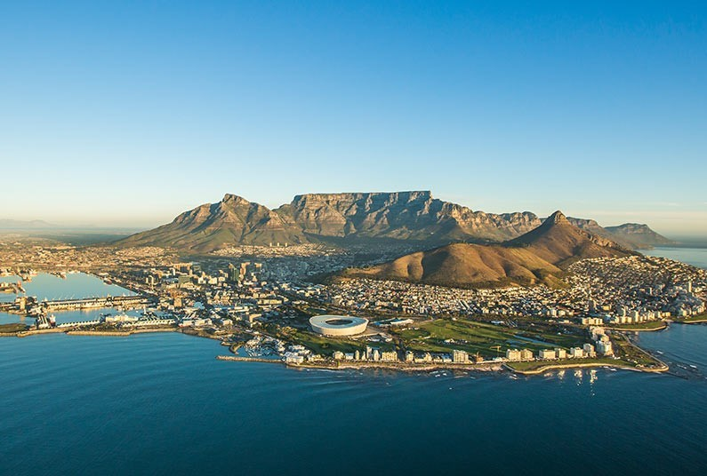 Experience the Best of South Africa