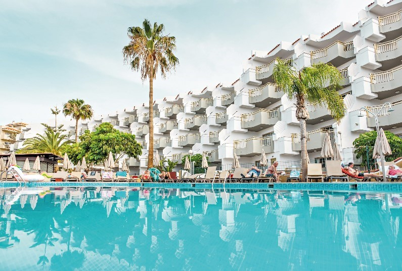 All-inclusive Tenerife offer