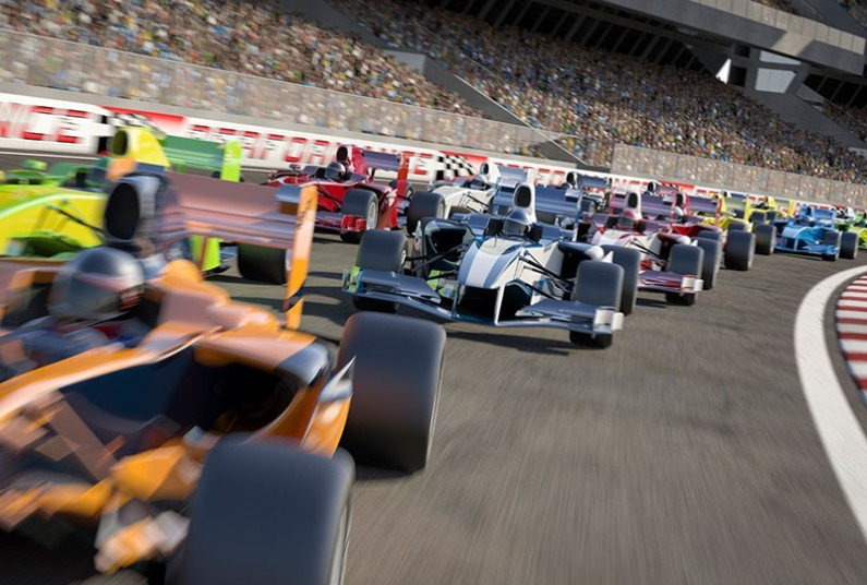 4 Night Break In May To See The Spanish Grand Prix