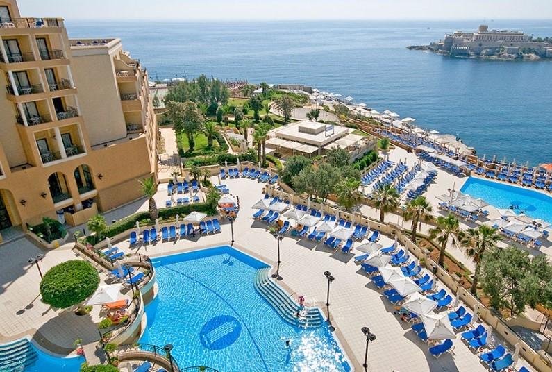 Malta Beach Holiday