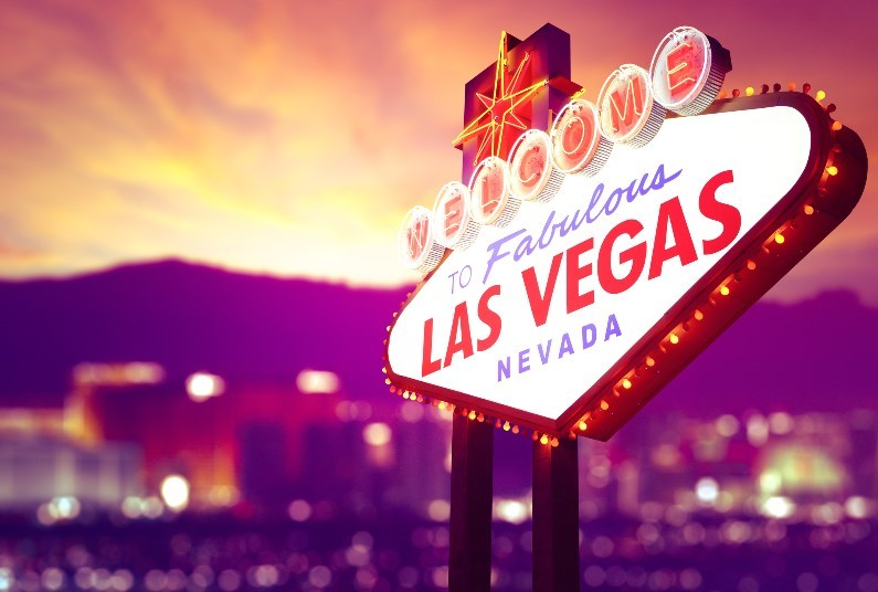 5* Vegas Stay, Save £225 Per Person