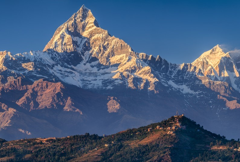 Encounter The Essence Of The Himalaya