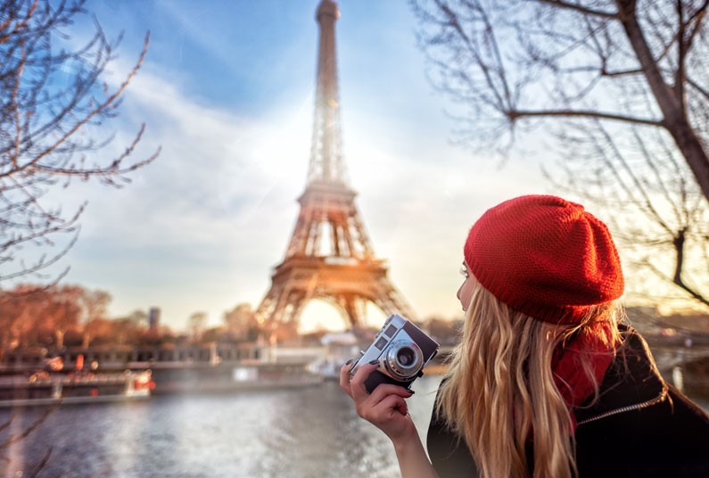 2 Nights City Break in Paris