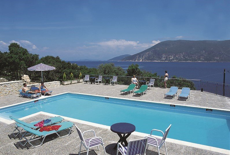7 nights in Kefalonia from £469pp