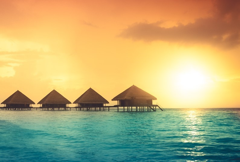 All Inclusive 4* Maldives Break