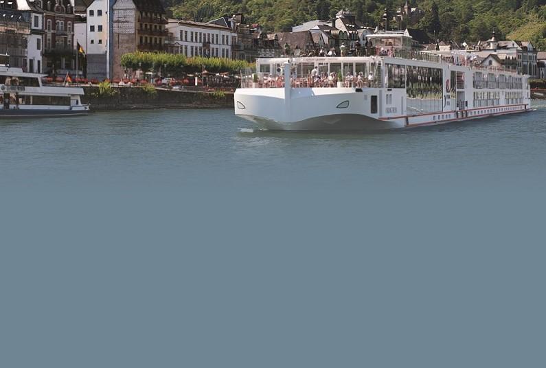 SAVE £1,000 - Rhine River Cruise