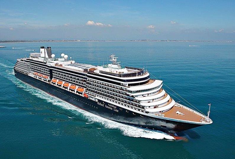 Luxury cruise holiday: Singapore, Thailand and Cambodia
