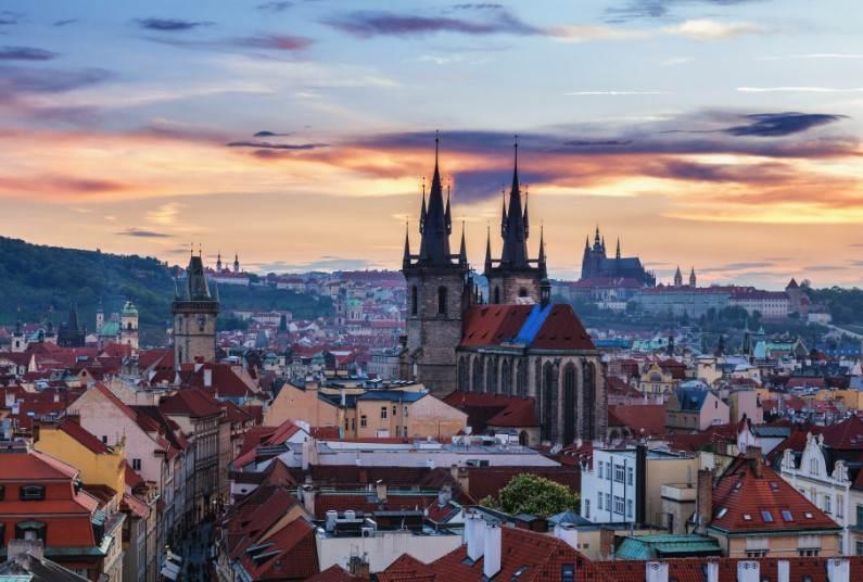 4* Bed & Breakfast in Prague