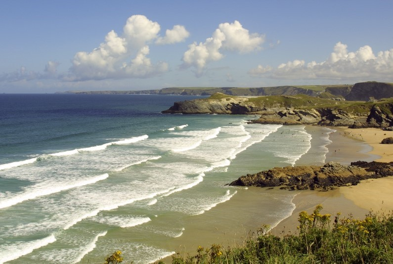 Family Fun In The Heart Of Cornwall