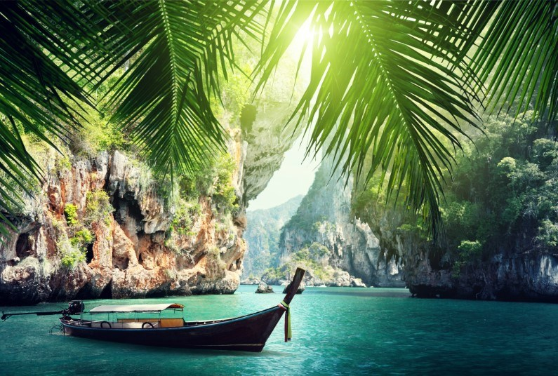 Spend A Relaxing Week In Krabi, Save £330 Per Person