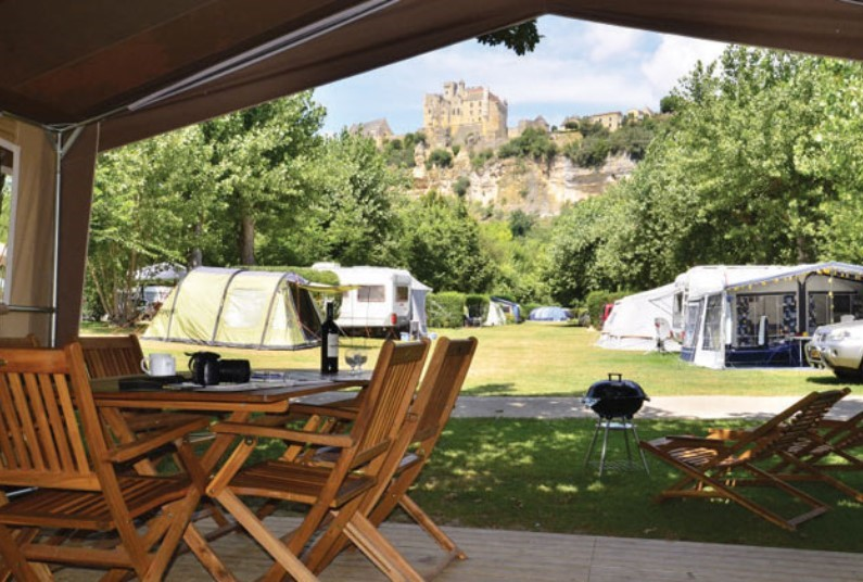 Dordogne 10Nights Safari Tent