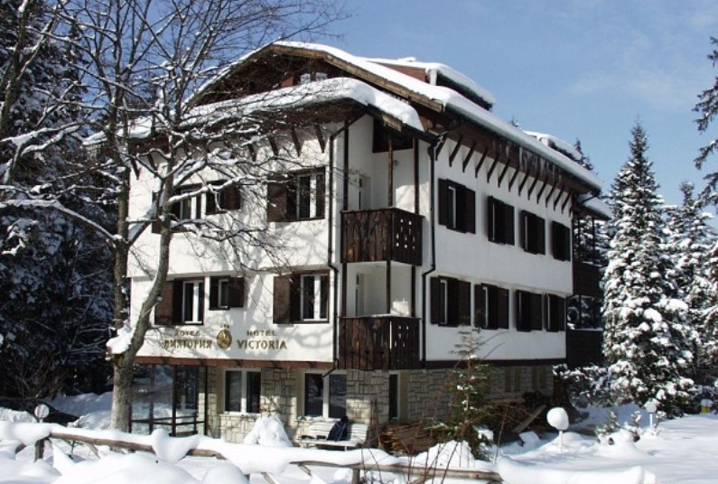 Winter Late Deal - 3* HB, Borovets