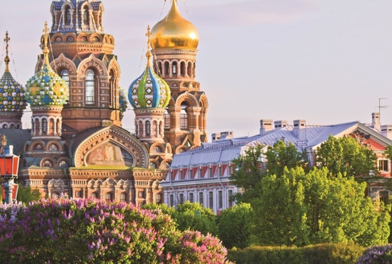 Scandinavia and Russia Cruise - SAVE up to £500!