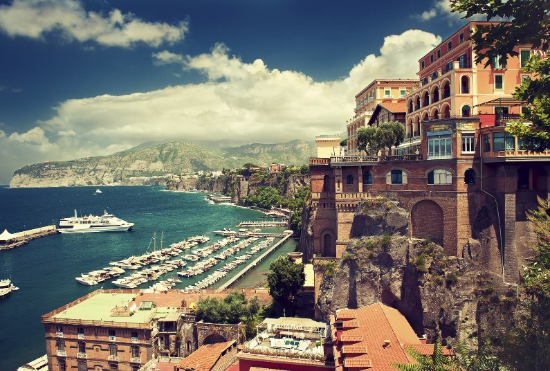 Last Minute deal, 7 Nights in Sorrento