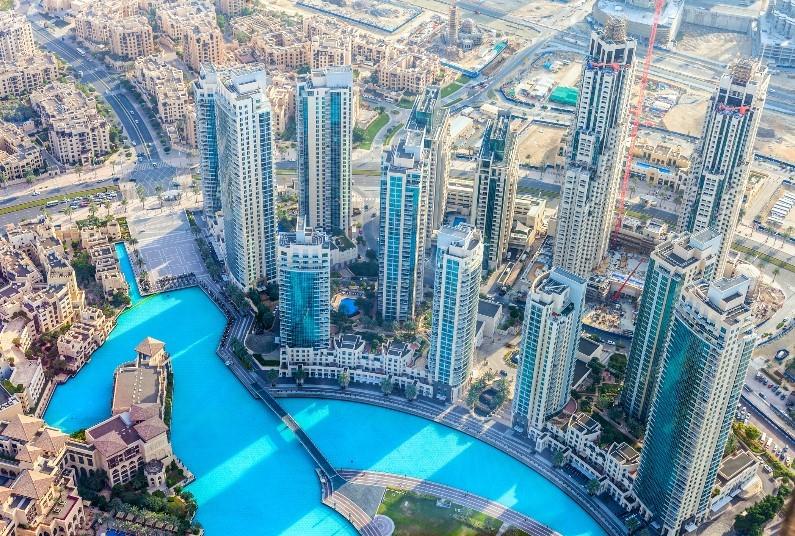 Luxury Hot Deal To Dubai