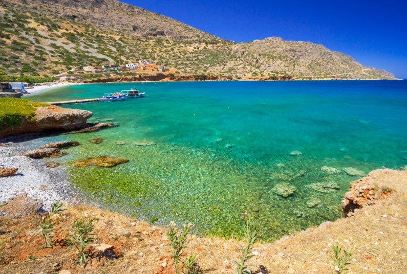 Luxury In Elounda, Save Up To £872 Per Couple
