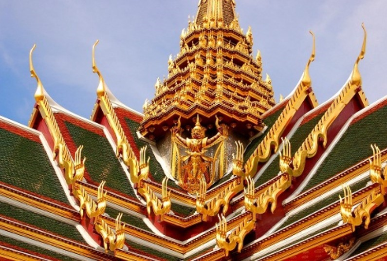 Thailand Multi Centre, Saving Up To £332 Per Person