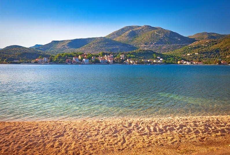 A Wonderful Croatian Escape