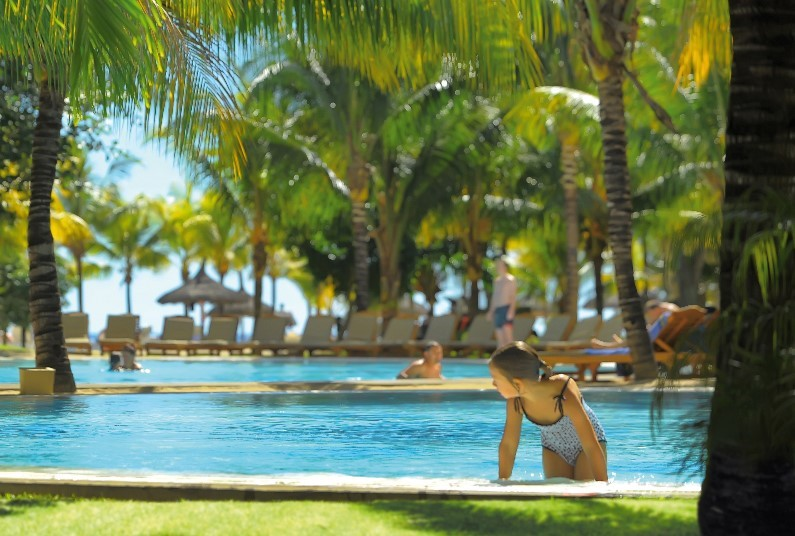 Mauritian Honeymoon from £1460