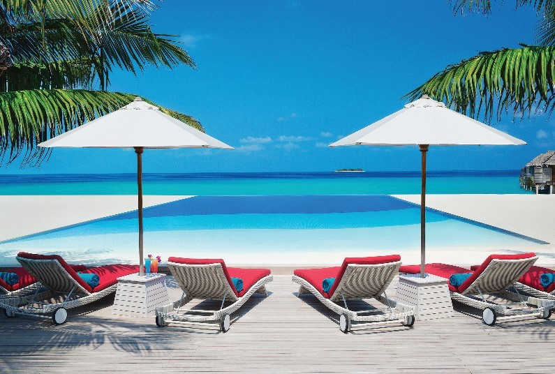7 nights Half Board Maldives